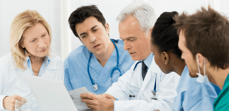 A long-term care pharmacy services provider should integrate with your team.