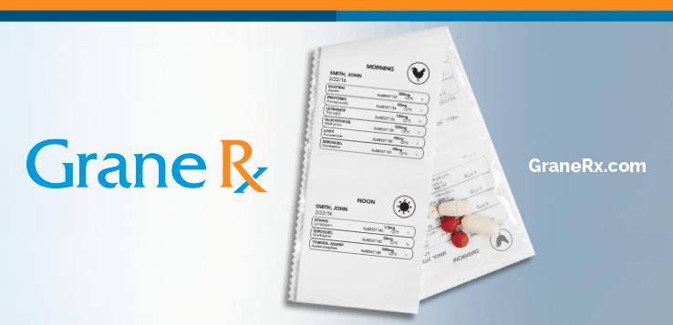 SimplePacks offer a better kind of packaging for medication management.