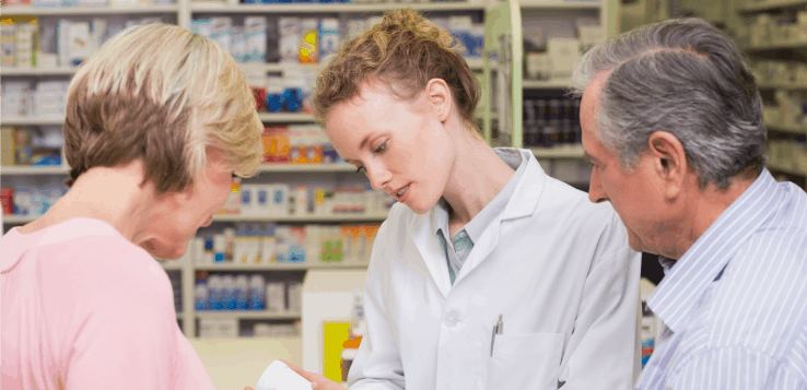 Long-term care pharmacy consultant pharmacists play an essential role in antibiotic stewardship.