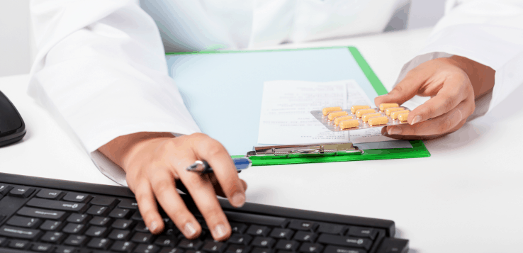 Nursing home pharmacy services play a key role in preventing hospital readmissions.