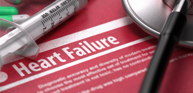 What long-term care providers should know about heart failure.