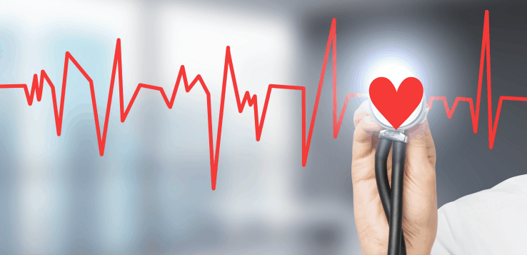 Long-term care pharmacy update about the link between diabetes and heart disease.